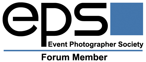Member of the Event Photographer Society