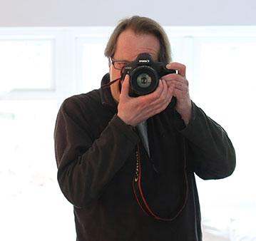James Rudd - Photographer